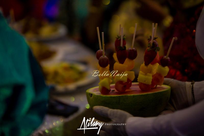 Farida Salisu Yusha'u & Abubakar Sani Aminu | Hausa Muslim Nigerian Wedding | Atilary Photography | BellaNaija - October 2014 021.862C6733