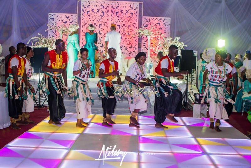 Farida Salisu Yusha'u & Abubakar Sani Aminu | Hausa Muslim Nigerian Wedding | Atilary Photography | BellaNaija - October 2014 059.IMG_9371
