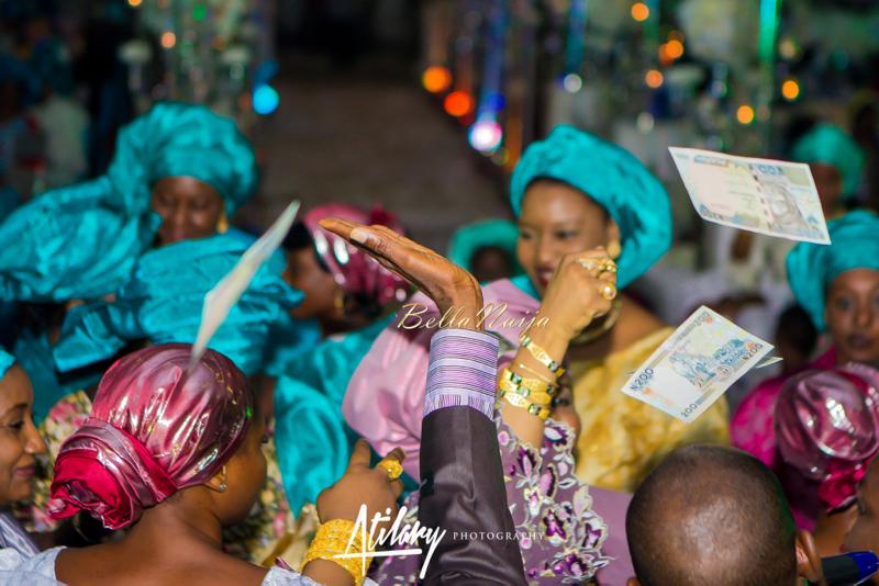 Farida Salisu Yusha'u & Abubakar Sani Aminu | Hausa Muslim Nigerian Wedding | Atilary Photography | BellaNaija - October 2014 062.IMG_9417