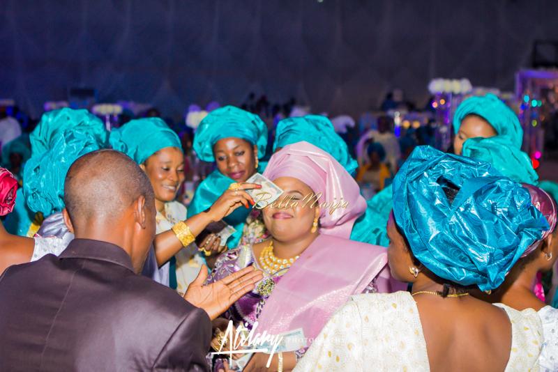Farida Salisu Yusha'u & Abubakar Sani Aminu | Hausa Muslim Nigerian Wedding | Atilary Photography | BellaNaija - October 2014 063.IMG_9418