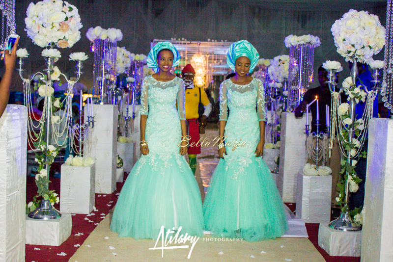Farida Salisu Yusha'u & Abubakar Sani Aminu | Hausa Muslim Nigerian Wedding | Atilary Photography | BellaNaija - October 2014 066.IMG_9476