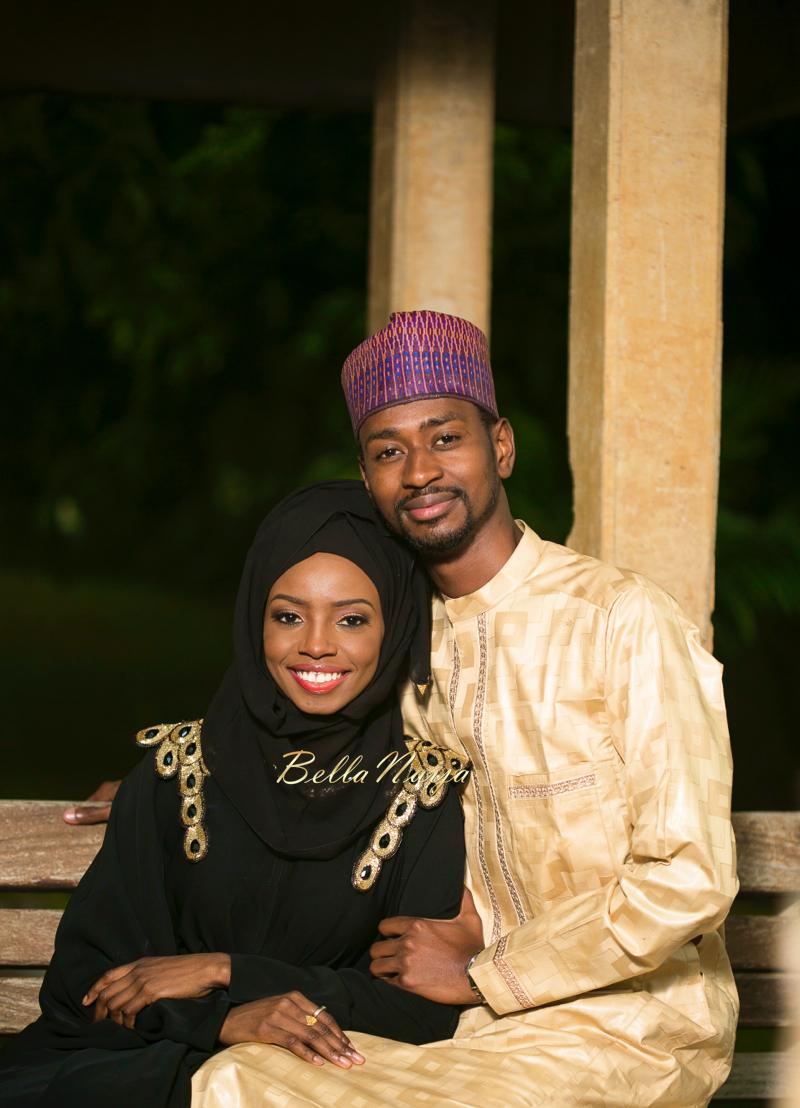 Bellanaija Weddings Presents Farida Salisu Yusha U Abubakar Sani