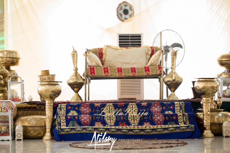 Farida Salisu Yusha'u & Abubakar Sani Aminu | Kamu - Hausa Muslim Nigerian Wedding | Atilary Photography | BellaNaija - October 2014 001.862C7096