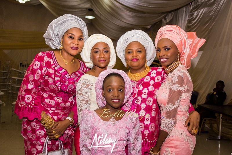 Farida Salisu Yusha'u & Abubakar Sani Aminu | Kamu - Hausa Muslim Nigerian Wedding | Atilary Photography | BellaNaija - October 2014 011.IMG_0148