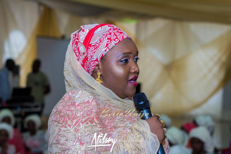 Farida Salisu Yusha'u & Abubakar Sani Aminu | Kamu - Hausa Muslim Nigerian Wedding | Atilary Photography | BellaNaija - October 2014 018.IMG_9793