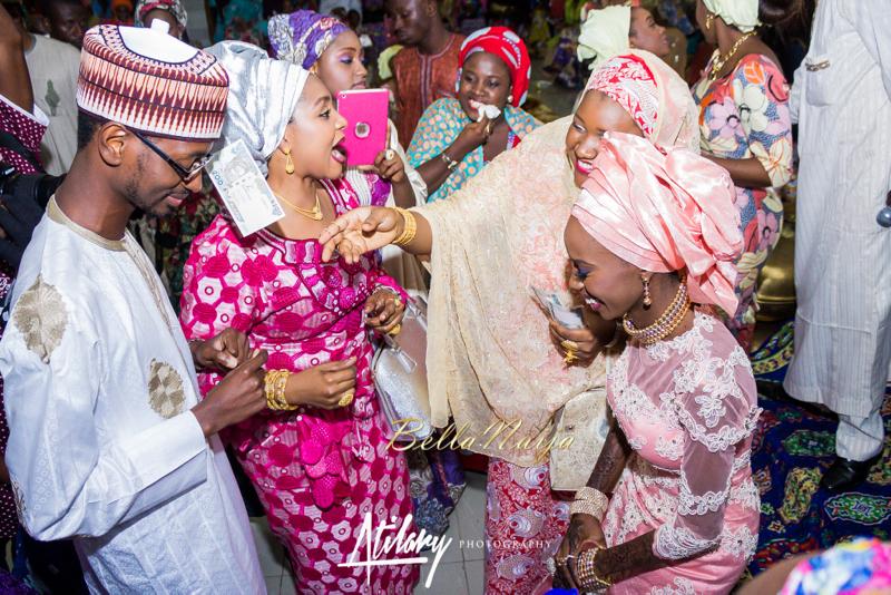 Farida Salisu Yusha'u & Abubakar Sani Aminu | Kamu - Hausa Muslim Nigerian Wedding | Atilary Photography | BellaNaija - October 2014 021.IMG_9962