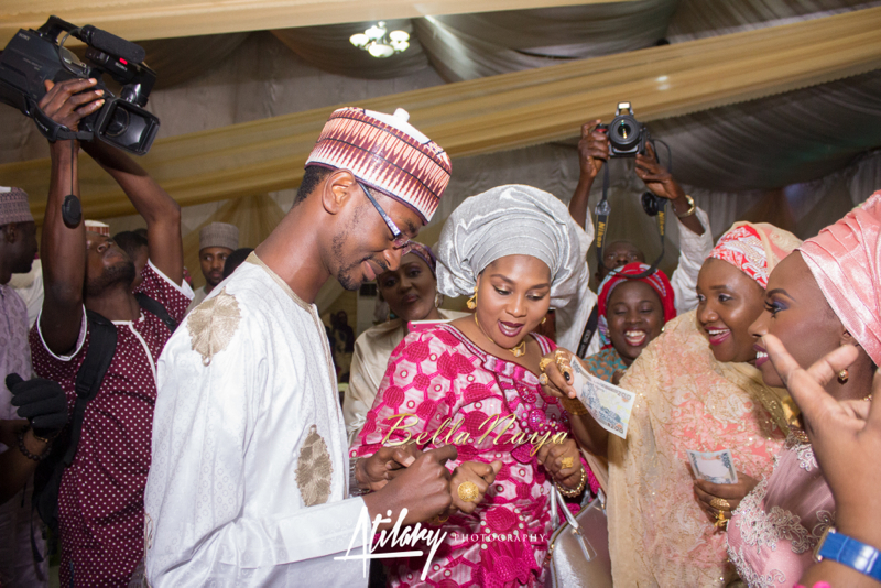 Farida Salisu Yusha'u & Abubakar Sani Aminu | Kamu - Hausa Muslim Nigerian Wedding | Atilary Photography | BellaNaija - October 2014 022.IMG_9963