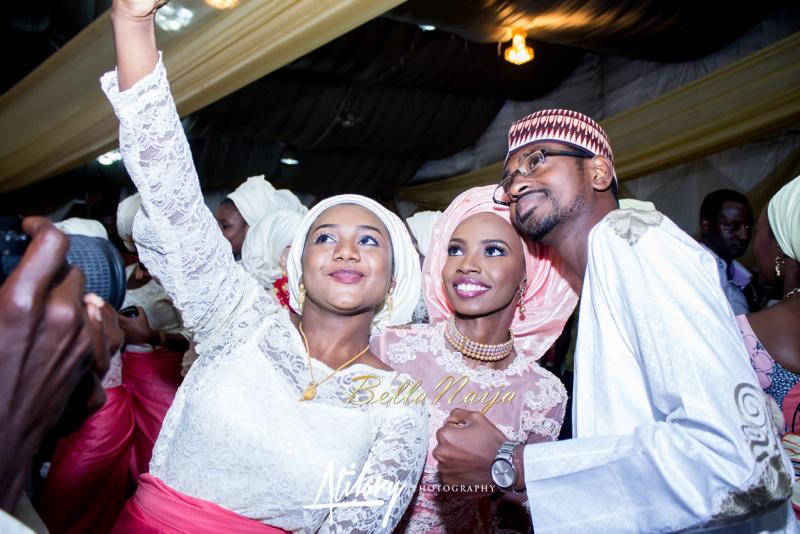 Farida Salisu Yusha'u & Abubakar Sani Aminu | Kamu - Hausa Muslim Nigerian Wedding | Atilary Photography | BellaNaija - October 2014 024.IMG_9997