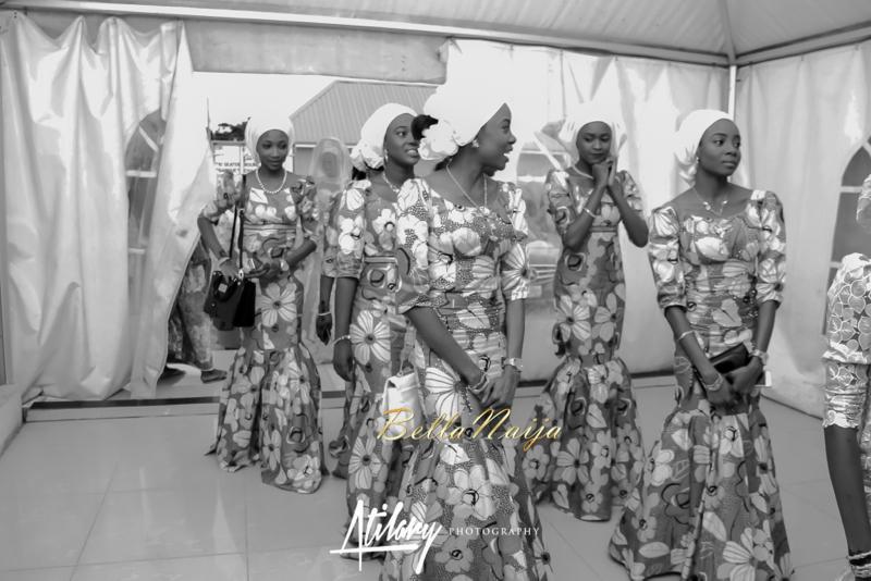 Farida Salisu Yusha'u & Abubakar Sani Aminu | Kamu - Hausa Muslim Nigerian Wedding | Atilary Photography | BellaNaija - October 2014 025._MG_8297