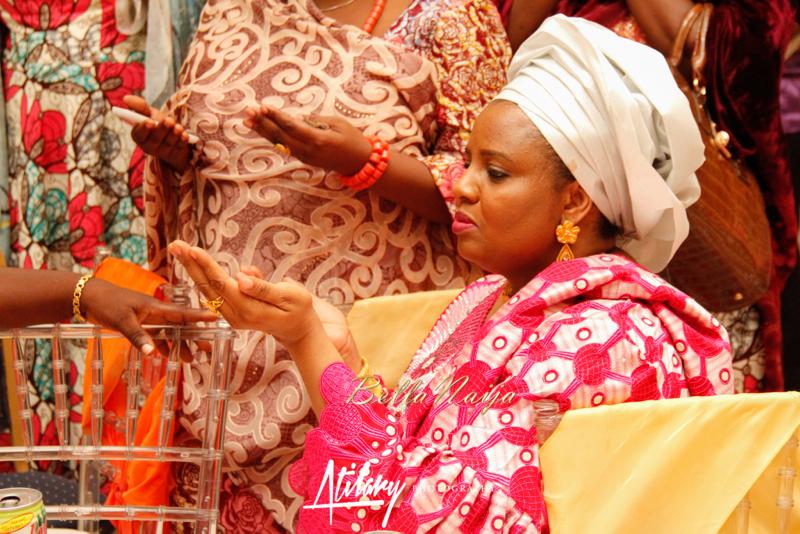 Farida Salisu Yusha'u & Abubakar Sani Aminu | Kamu - Hausa Muslim Nigerian Wedding | Atilary Photography | BellaNaija - October 2014 046._MG_8551