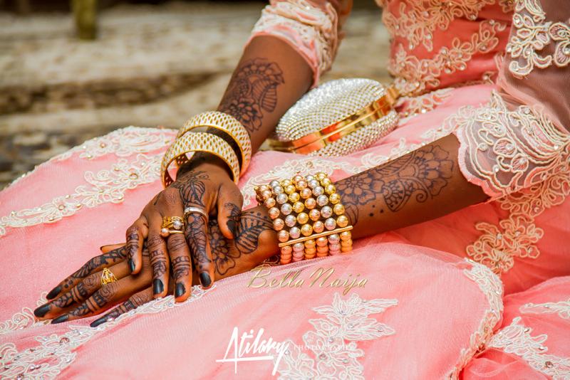 Farida Salisu Yusha'u & Abubakar Sani Aminu | Kamu - Hausa Muslim Nigerian Wedding | Atilary Photography | BellaNaija - October 2014 053._MG_8671
