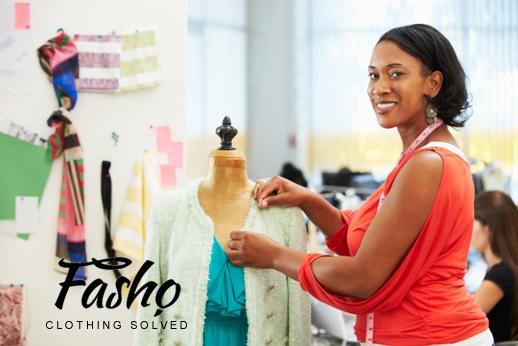Fasho Clothing Nigeria - bellanaija - October 2014