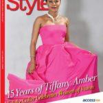 Folake Folarin Coker - Tiffany Amber - ThisDay Style