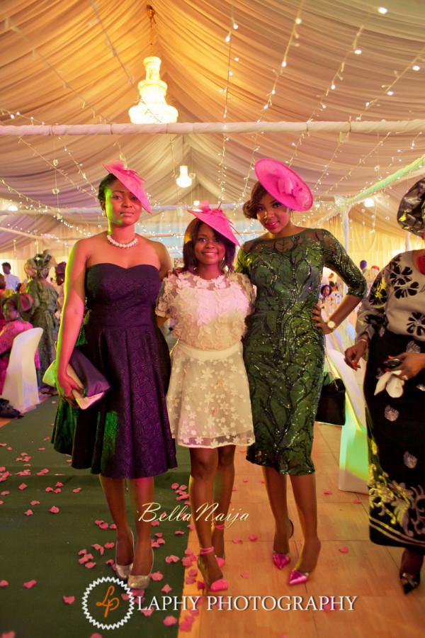 Foluso & Tunde Leye | Yoruba Lagos Nigerian Wedding | Laphy Photography | BellaNaija 0.100