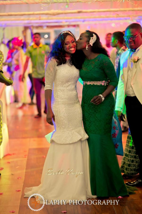 Foluso & Tunde Leye | Yoruba Lagos Nigerian Wedding | Laphy Photography | BellaNaija 0.114