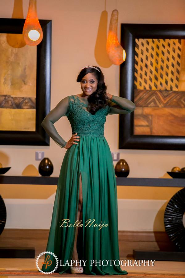 Foluso & Tunde Leye | Yoruba Lagos Nigerian Wedding | Laphy Photography | BellaNaija 0.126