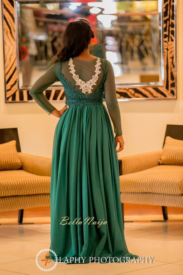Foluso & Tunde Leye | Yoruba Lagos Nigerian Wedding | Laphy Photography | BellaNaija 0.127