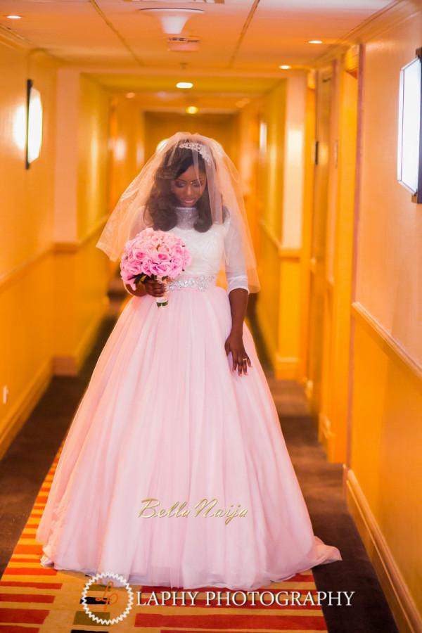 Foluso & Tunde Leye | Yoruba Lagos Nigerian Wedding | Laphy Photography | BellaNaija 0.14