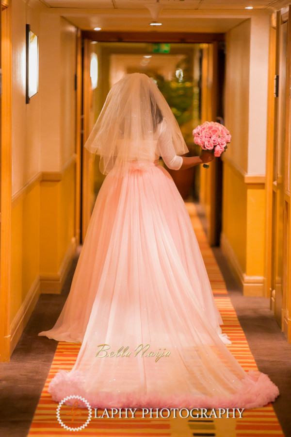 Foluso & Tunde Leye | Yoruba Lagos Nigerian Wedding | Laphy Photography | BellaNaija 0.15