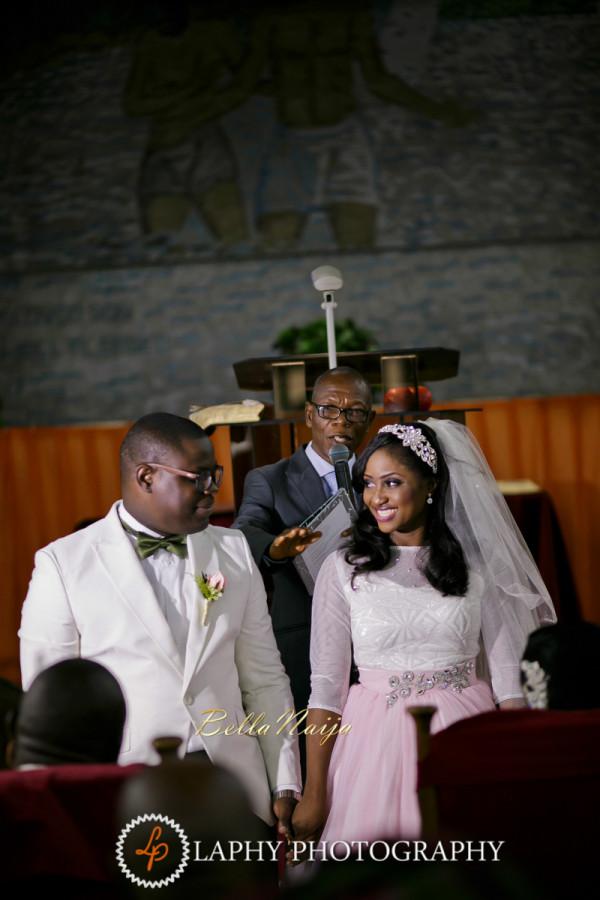 Foluso & Tunde Leye | Yoruba Lagos Nigerian Wedding | Laphy Photography | BellaNaija 0.27