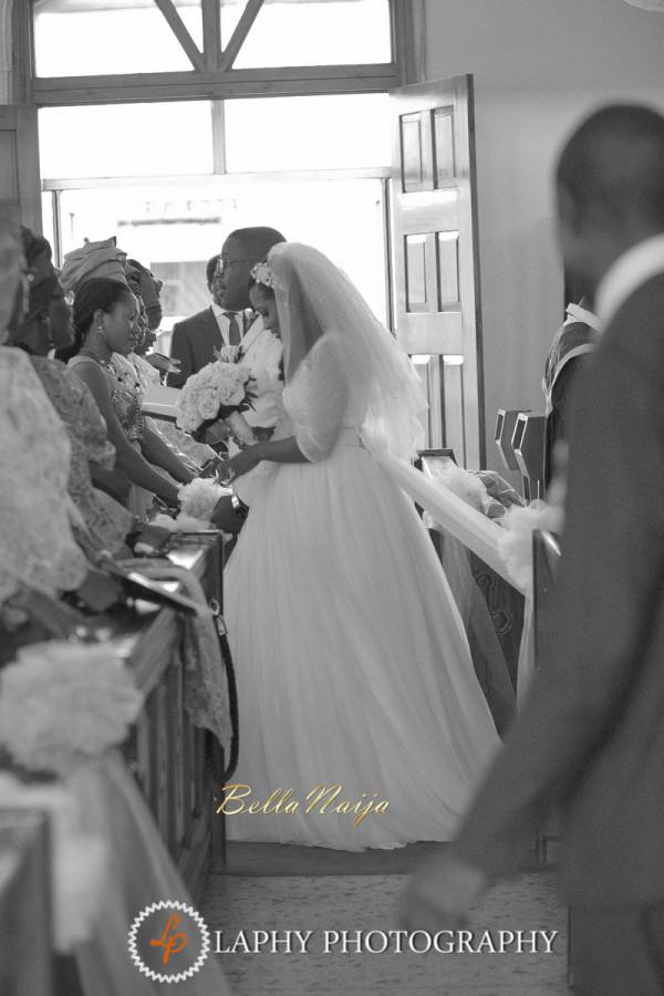 Foluso & Tunde Leye | Yoruba Lagos Nigerian Wedding | Laphy Photography | BellaNaija 0.33