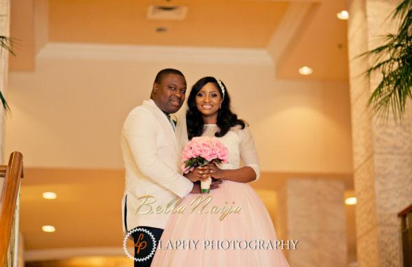Foluso & Tunde Leye | Yoruba Lagos Nigerian Wedding | Laphy Photography | BellaNaija 0.38