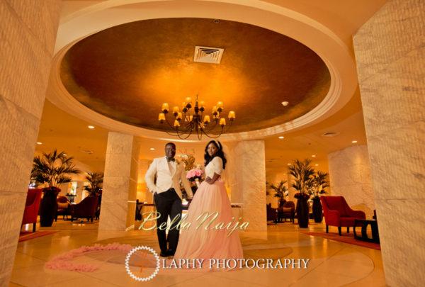 Foluso & Tunde Leye | Yoruba Lagos Nigerian Wedding | Laphy Photography | BellaNaija 0.43