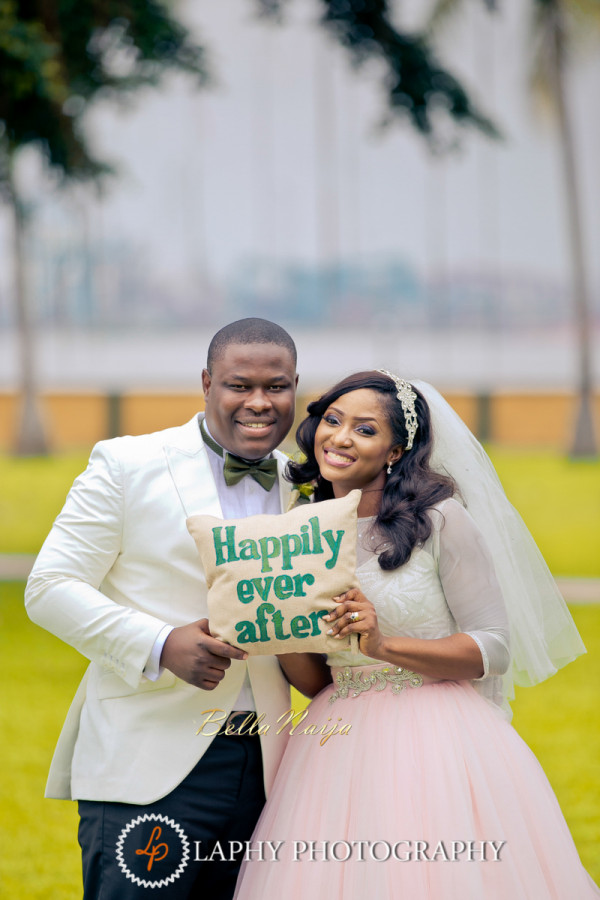 Foluso & Tunde Leye | Yoruba Lagos Nigerian Wedding | Laphy Photography | BellaNaija 0.49