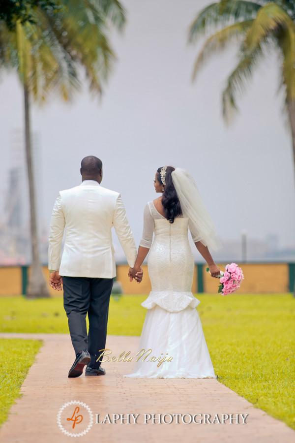 Foluso & Tunde Leye | Yoruba Lagos Nigerian Wedding | Laphy Photography | BellaNaija 0.54 (2)