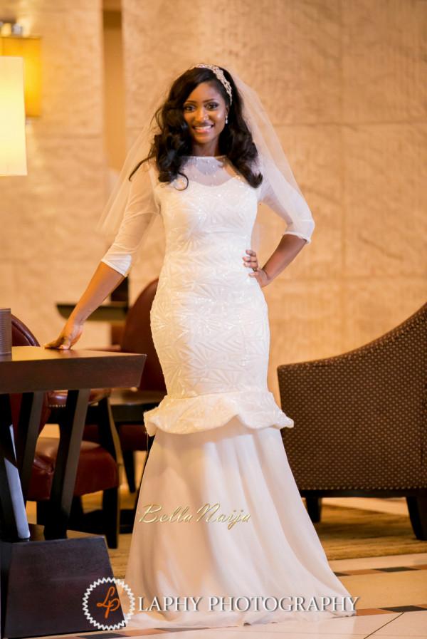 Foluso & Tunde Leye | Yoruba Lagos Nigerian Wedding | Laphy Photography | BellaNaija 0.58