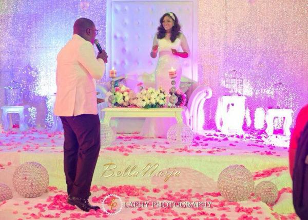 Foluso & Tunde Leye | Yoruba Lagos Nigerian Wedding | Laphy Photography | BellaNaija 0.77
