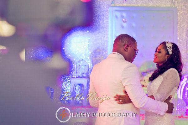 Foluso & Tunde Leye | Yoruba Lagos Nigerian Wedding | Laphy Photography | BellaNaija 0.79A