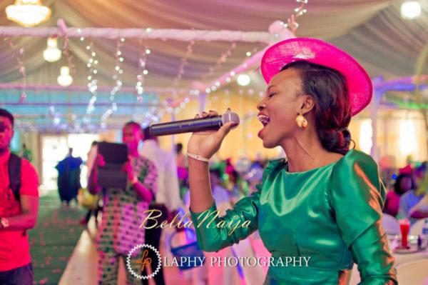 Foluso & Tunde Leye | Yoruba Lagos Nigerian Wedding | Laphy Photography | BellaNaija 0.80a