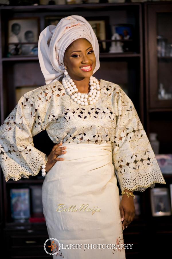 Foluso & Tunde Leye   Yoruba Lagos Nigerian Wedding   Laphy Photography   BellaNaija October 2014 0.22a1