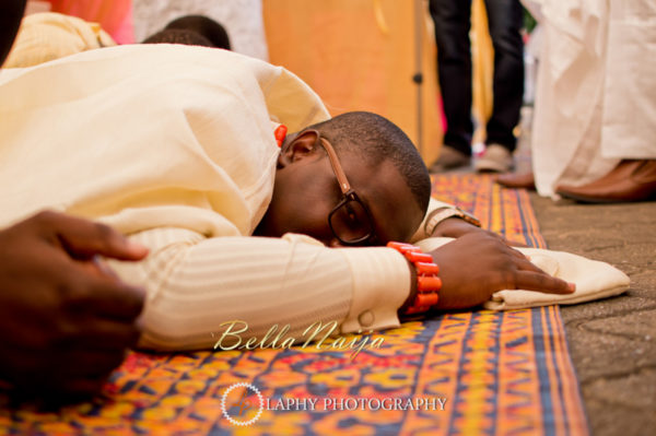Foluso & Tunde Leye   Yoruba Lagos Nigerian Wedding   Laphy Photography   BellaNaija October 2014 0.42
