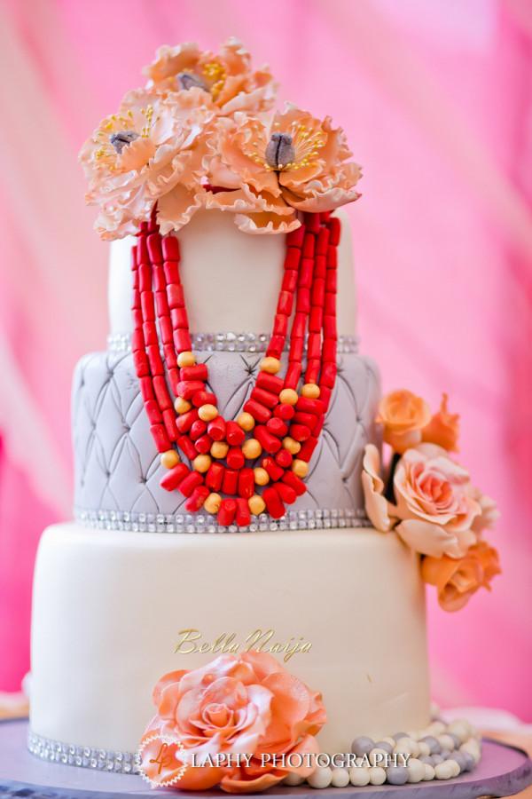 Foluso & Tunde Leye   Yoruba Lagos Nigerian Wedding   Laphy Photography   BellaNaija October 2014 0.55a