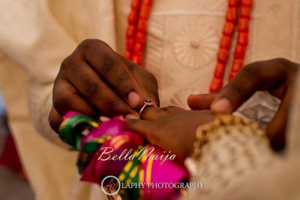 Foluso & Tunde Leye   Yoruba Lagos Nigerian Wedding   Laphy Photography   BellaNaija October 2014 0.57a