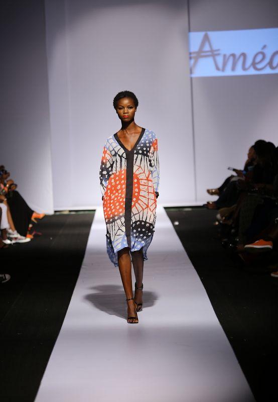 GTBank Lagos Fashion & Design Week 2014 Amede - Bellanaija - October2014001