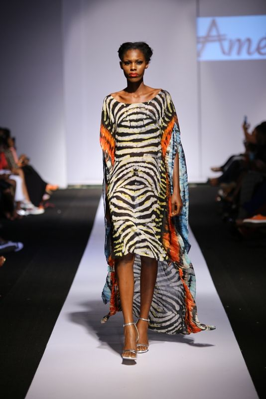 GTBank Lagos Fashion & Design Week 2014 Amede - Bellanaija - October2014005