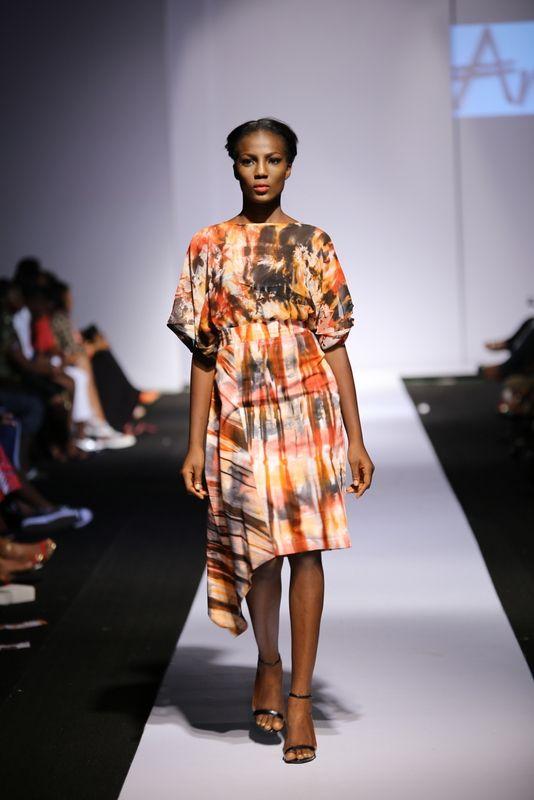 GTBank Lagos Fashion & Design Week 2014 Amede - Bellanaija - October2014007