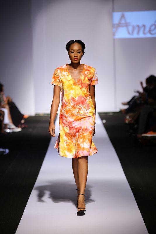 GTBank Lagos Fashion & Design Week 2014 Amede - Bellanaija - October2014009