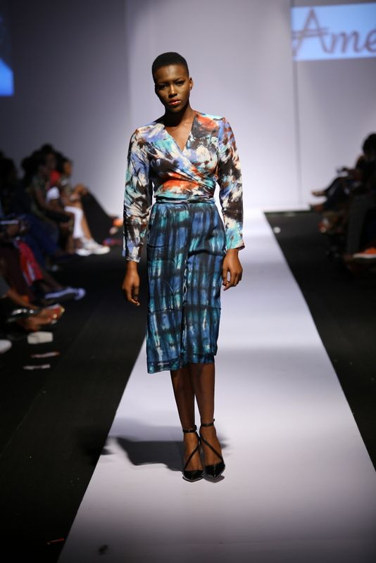 GTBank Lagos Fashion & Design Week 2014 Amede - Bellanaija - October2014013