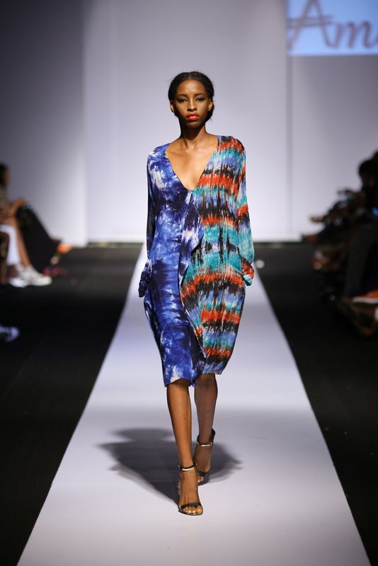 Day 1 of the 2014 GTBank Lagos Fashion & Design Week was epic and we