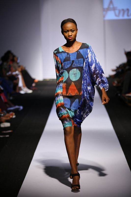 GTBank Lagos Fashion & Design Week 2014 Amede - Bellanaija - October2014015