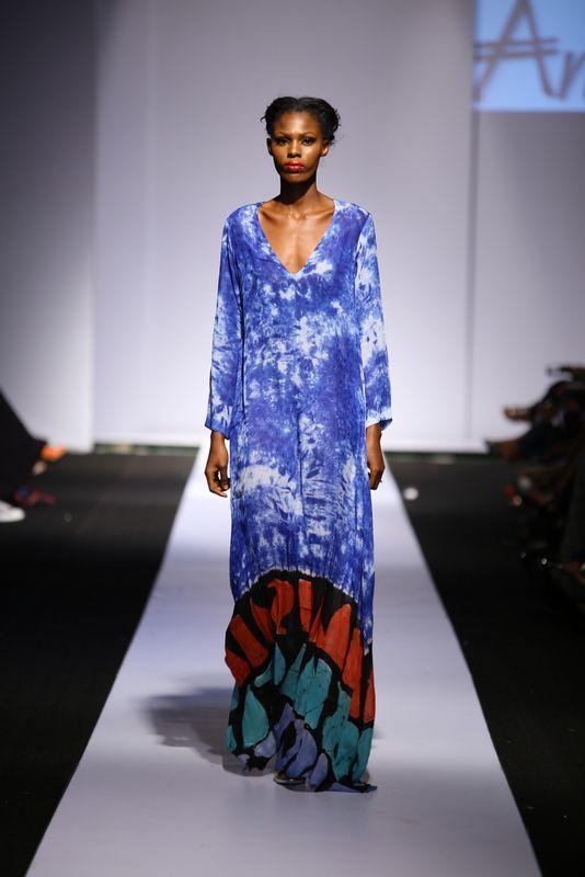 GTBank Lagos Fashion & Design Week 2014 Amede - Bellanaija - October2014016