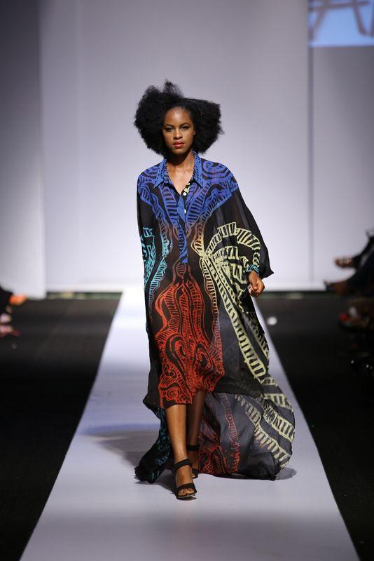 GTBank Lagos Fashion & Design Week 2014 Amede - Bellanaija - October2014020