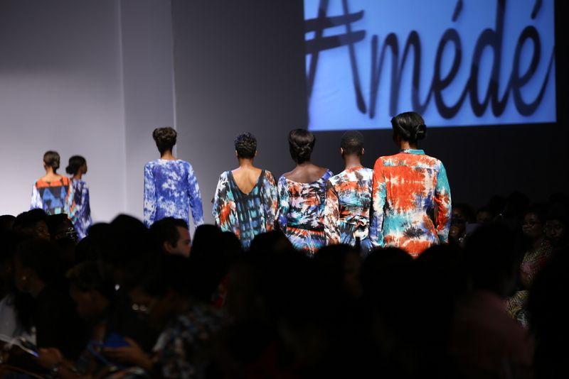 GTBank Lagos Fashion & Design Week 2014 Amede - Bellanaija - October2014024