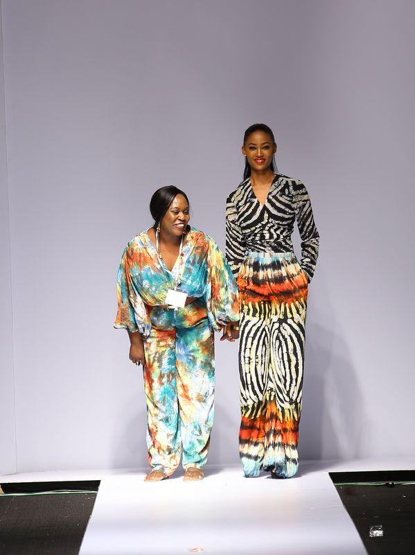 GTBank Lagos Fashion & Design Week 2014 Amede - Bellanaija - October2014025
