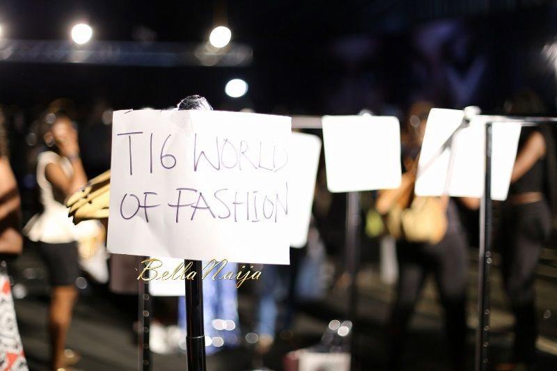 GTBank Lagos Fashion & Design Week 2014 Backstage - Bellanaija - October2014004
