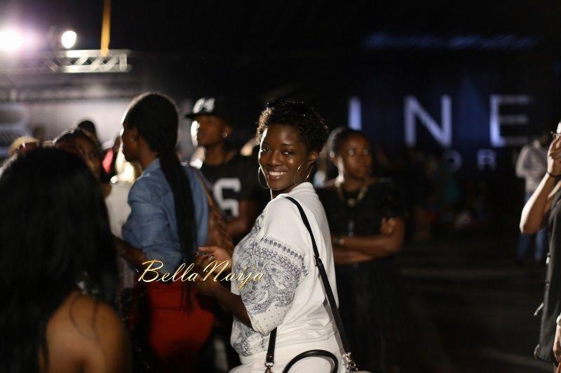 GTBank Lagos Fashion & Design Week 2014 Backstage - Bellanaija - October2014014